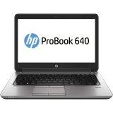 HP ProBook K4K95UT#ABA 14-Inch Laptop (Black)