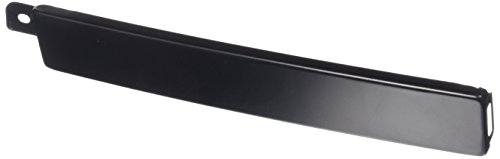 OE Replacement Toyota 4-Runner Front Driver Side Bumper Filler (Partslink Number TO1088103)