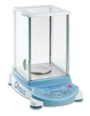 Adventurer Pro Analytical Balance, Model AV64