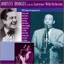 Johnny Hodges with Lawrence Welk's Orchestra(Johnny Hodges)