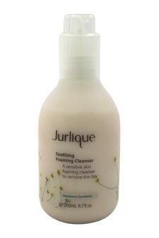 Soothing Foaming Cleanser  by Jurlique 6.7 ounces