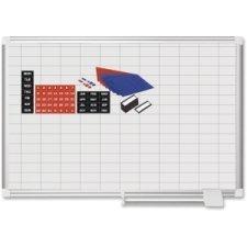 BVCMA0392830A - Grid Planning Board w/ Accessories by Bi-silque
