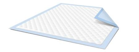 McKesson Lite Underpad Absorbency Disposable product image