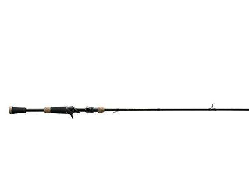 13 Fishing Medium Heavy HellBent Casting Rod