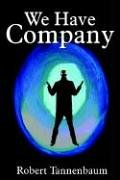 Download We Have Company - Large Print - Paperback ebook