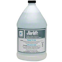 (Spartan Airlift Smoke & Odor Eliminator - 1 US Gallon)