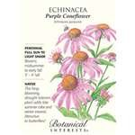 Purple Coneflower Seeds - 500 mg - Echinacea