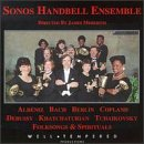 Sonos Handbell Ensemble by Well-Tempered Productions