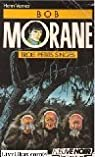 Bob Morane, tome 153 : Trois petits singes par Vernes