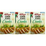 Kellogg's, Corn Flake Crumbs, 21oz Box (Pack of ()