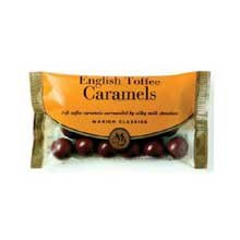 Marich English Toffee Caramels, 2.1-Ounce (Pack of ()