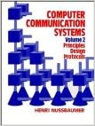 Computer Communication Systems: Principles, Design, Protocols v. 2