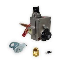 Bradford White 2654618101 Natural Gas Valve for Water Heater