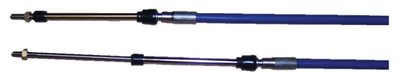 uflex MACH Series High Efficiency & Flexibility Engine Control Cable - 33C Universal Style - 22'