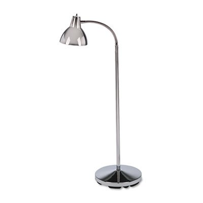 Classic Three Light Incandescent (Medline MDR721010 Classic Incandescent Exam Lamp, Three Prong, 74