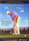 Unconscious Putting with Dave Stockton (Golf Tutorial DVD)