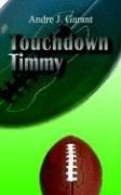 Read Online Touchdown Timmy pdf