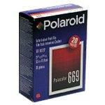 Polaroid(R) 669 Color Film, Pack Of 2 (Polaroid Film 669)