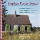 Stephen Foster Songs: Parlor & Minstrel