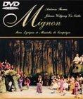 アンブロワーズトマ 歌劇「ミニョン」 [DVD] B00005H5H0
