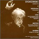 Stokowski Edition: Music of the 20th Century