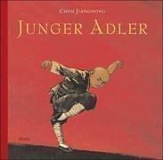Junger Adler: Bilderbuch