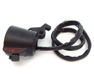 electric harness cb175 - 9