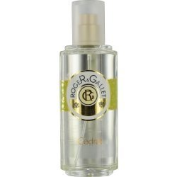 ROGER & GALLET CEDRAT by Roger & Gallet FRESH FRAGRANT WATER SPRAY 3.3 OZ (UNBOXED)