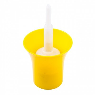 Avvinatore sterilizzante per bottiglie ECO - Lavabottiglie - Sciacquabottiglie - Sanificazione delle bottiglie Alcofermbrew