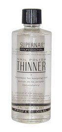 SUPERNAIL Nail Polish Thinner 4oz