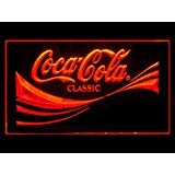 Buy coke neon light