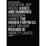 Essential Art House Volume 3 (Criterion Collection)