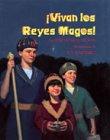 Vivan los Reyes Magos!, Lori Marie Carlson, 1880507749