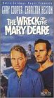 Wreck of the Mary Deare [VHS]