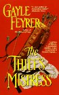 The Thief's Mistress, Gayle Feyrer, 0440217784
