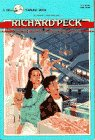 Secrets of the Shopping Mall, Richard Peck, 0440402700