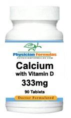Кальций ж / магний, витамин D и фосфор дополнения 333 мг, 90 таблеток - одобренные доктора Рэя сахелианских, доктор медицинских наук, - для здоровья костей