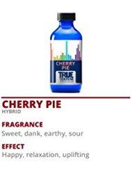 TRUE TERPENE PROFILES CHERRY PIE 2ML BOTTLE