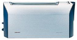 siemens tt91100 porsche 2 slice toaster in brushed. Black Bedroom Furniture Sets. Home Design Ideas