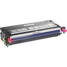 Original Dell 310-8097 Magenta Toner Cartridge for 3110cn Color Laser Printer