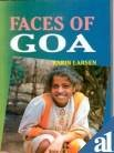 Faces of Goa, Karin Larsen, 8121205840