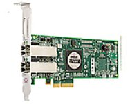 2PZ9317 - HP-IMSourcing StorageWorks FC2242SR Dual Channel Fibre Channel Host Bus Adapter by HP