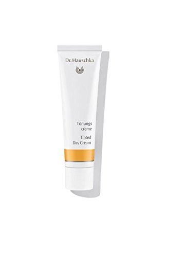 Dr. Hauschka Tinted Day Cream (Formerly Toned Day Cream), 1.0-Ounce (Ftd Natural)