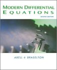 Modern Differential Equations : Theory, Apllications and Technique, Abell, Martha L. and Braselton, James P., 0030287049