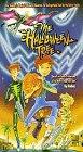 Halloween Tree [VHS]