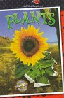 Plants, Ladybird Books Staff, 0721457711