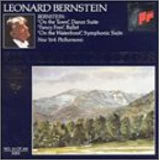 Bernstein-Royal Edition (#15 of 100): On the Town (3 Dances) / 'Fancy Free' Ballet / On the Waterfront-Symphonic Suite (B0000027M1) | Amazon price tracker / tracking, Amazon price history charts, Amazon price watches, Amazon price drop alerts