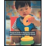 A Practical Guide to Infant and Preschool Assessment in Special Education, Bondurant-Utz, Judith A., 0130255211
