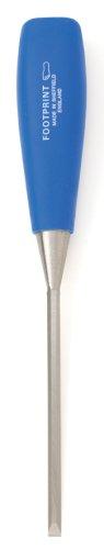 Footprint 127005 87 Series 1/8-Inch Blue Poly Handle Wood Chisel
