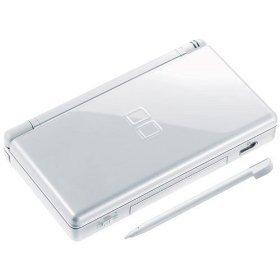 Nintendo Ds Litepolar White Amazoncouk Toys Games
